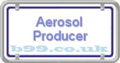 aerosol-producer.b99.co.uk